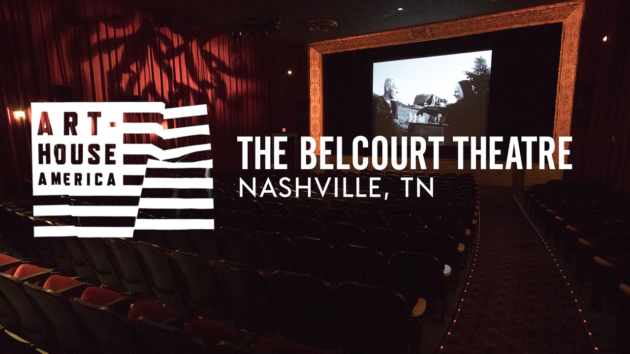 The Belcourt Theatre