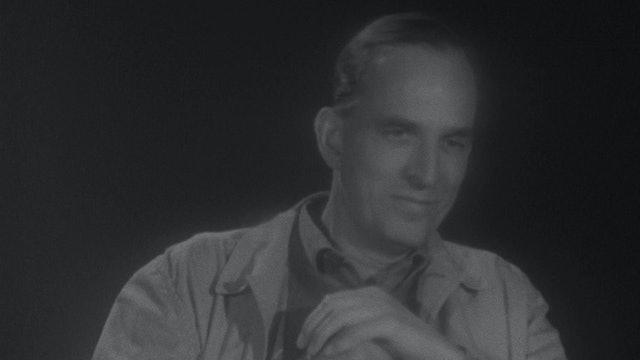 Ingmar Bergman on SHAME