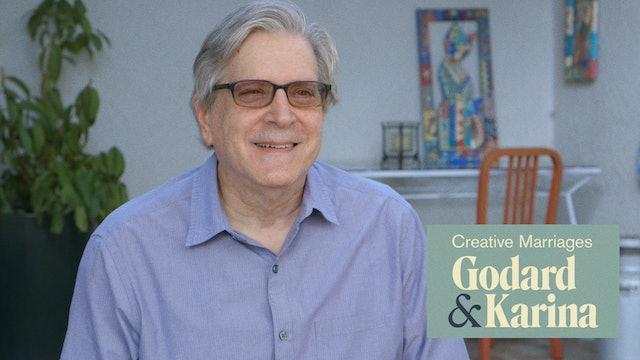 Creative Marriages: Godard & Karina