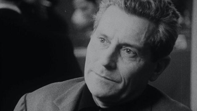 """""""Cinéma de notre temps"""": On Georges Franju"""