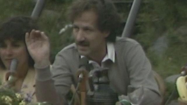 Werner Herzog on GATES OF HEAVEN