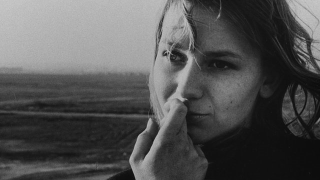 LA JETÉE Alternate French Audio