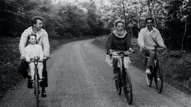 JULES AND JIM Commentary 2