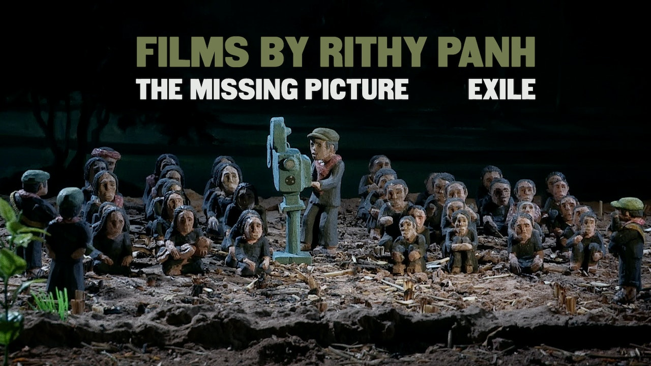 Films by Rithy Panh