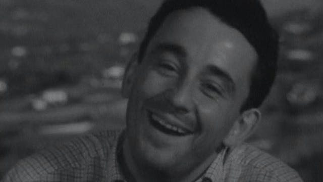 Louis Malle on THE LOVERS, 1963