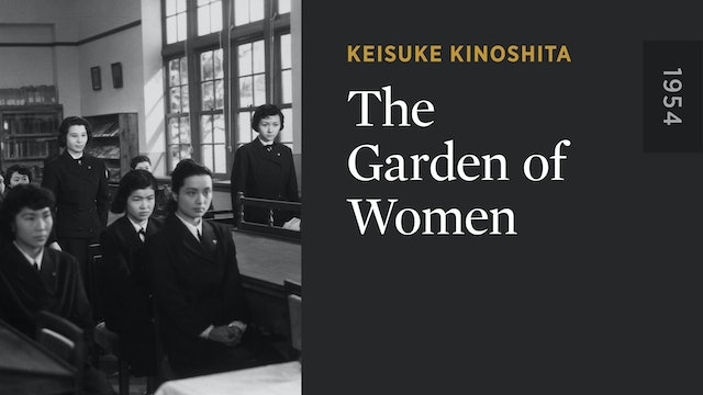 The Garden of Women