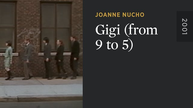Gigi (from 9 to 5)