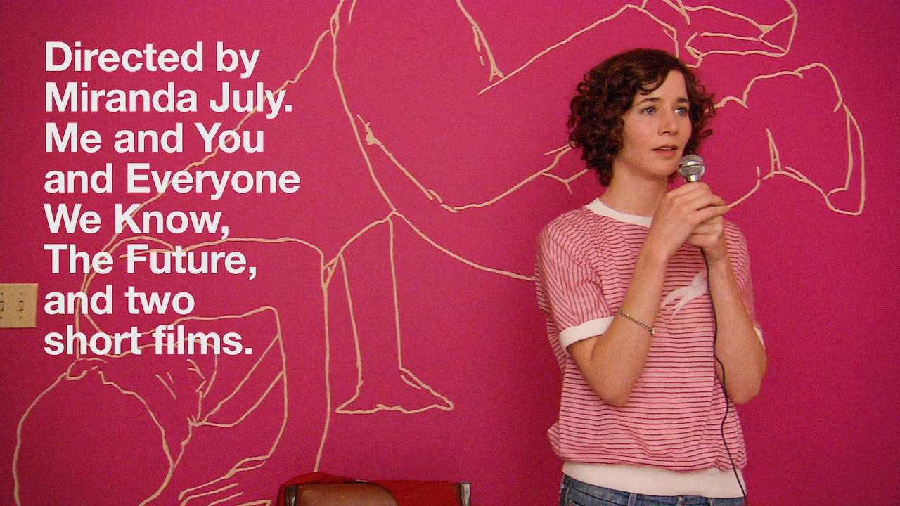 Directed by Miranda July