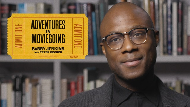 Barry Jenkins's Adventures in Moviegoing