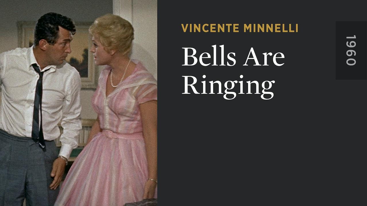 Bells Are Ringing