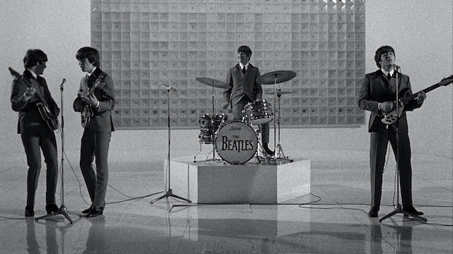 A HARD DAY'S NIGHT Commentary