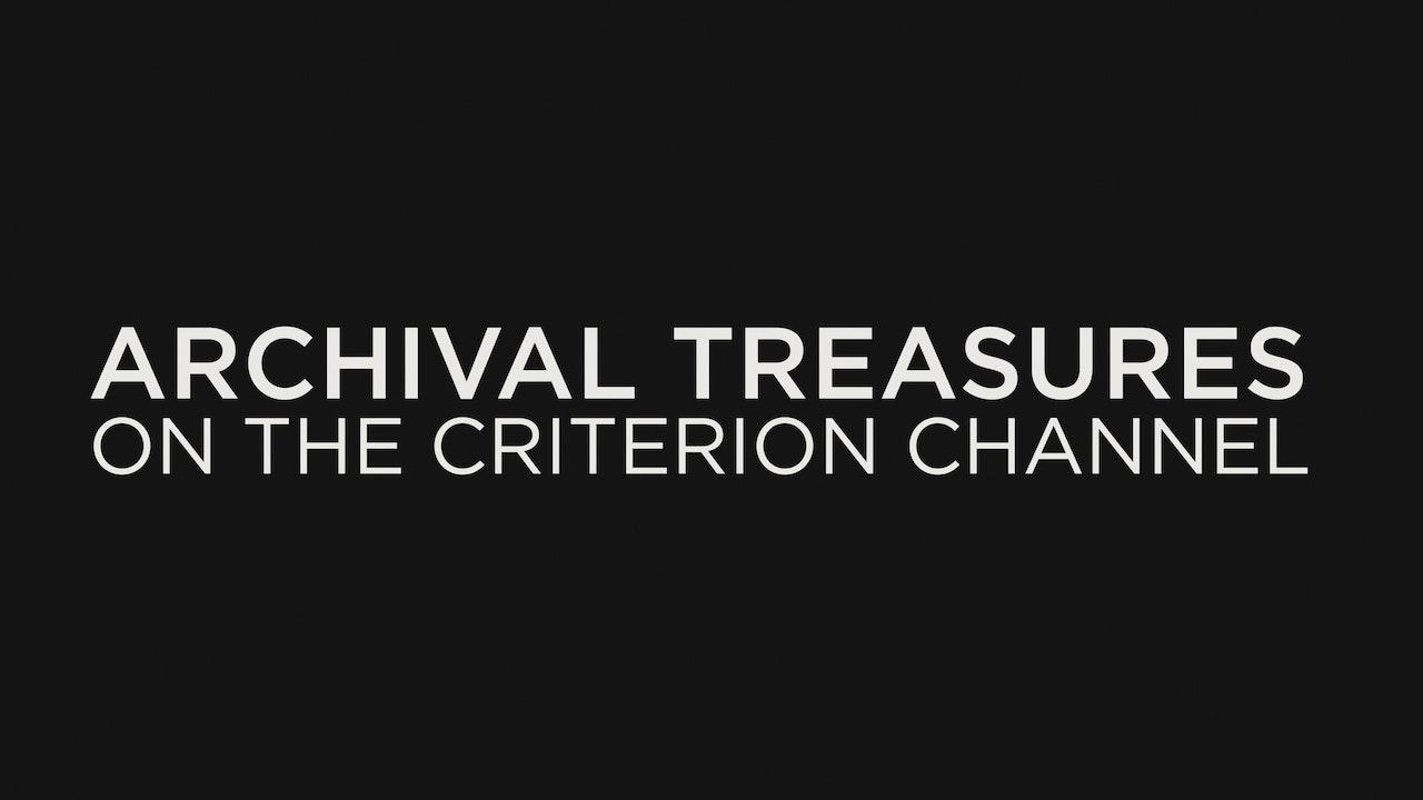 Archival Treasures