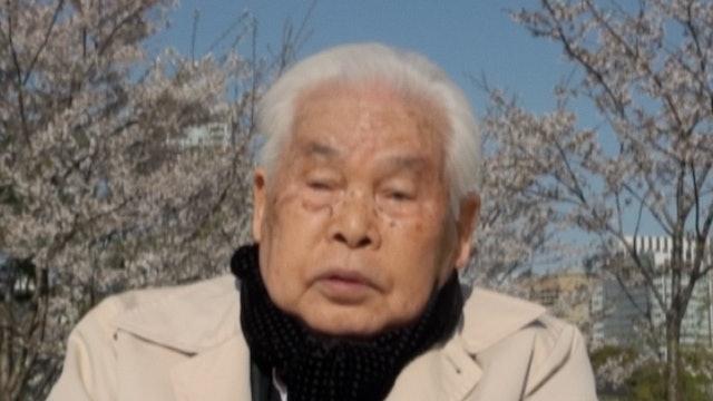 Kaneto Shindo on THE NAKED ISLAND
