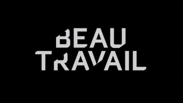BEAU TRAVAIL Trailer