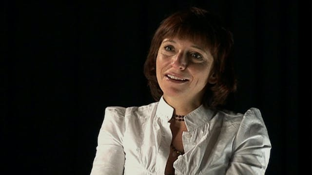 Susanne Bier on AFTER THE WEDDING