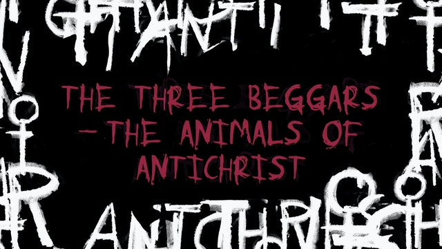 The Making of ANTICHRIST: The Three Beggars