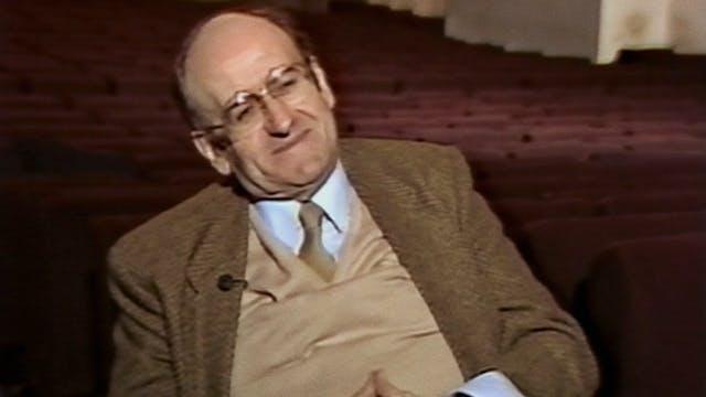 Jean Gruault on François Truffaut