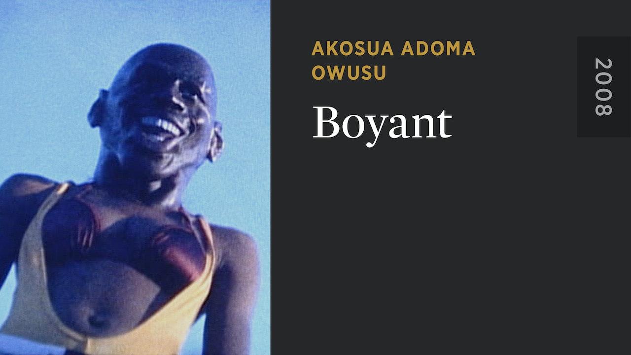 Boyant