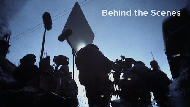 """""""Behind the Screen"""": Bernard Evein"""
