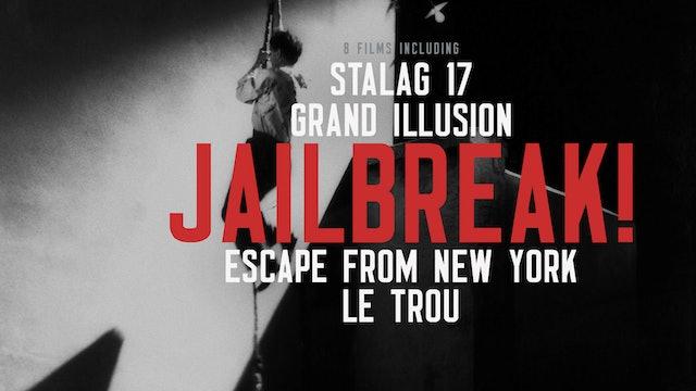 Jailbreak!