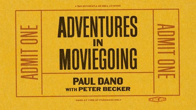 Paul Dano in Conversation