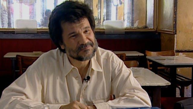 Víctor Erice on EL SUR