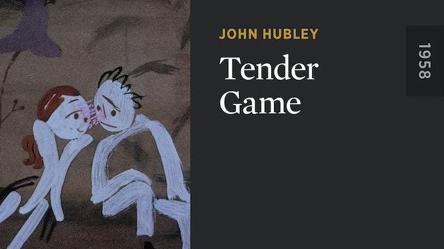 Tender Game