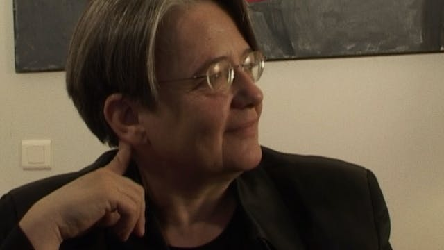 Agnieszka Holland on BLIND CHANCE