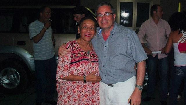 Radio Interviews: Omara Portuondo