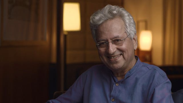 Kumar Shahani on A RIVER CALLED TITAS