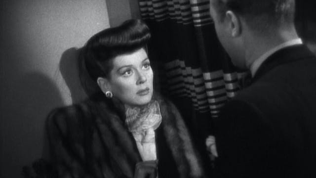 Featurettes: Rosalind Russell: The In...