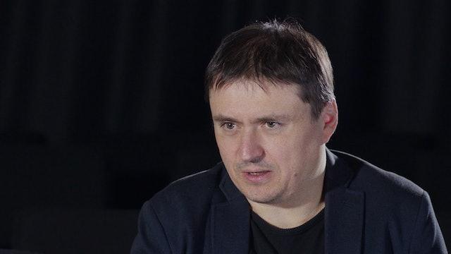Cristian Mungiu on BEYOND THE HILLS