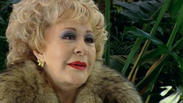 Silvia Pinal on Luis Buñuel
