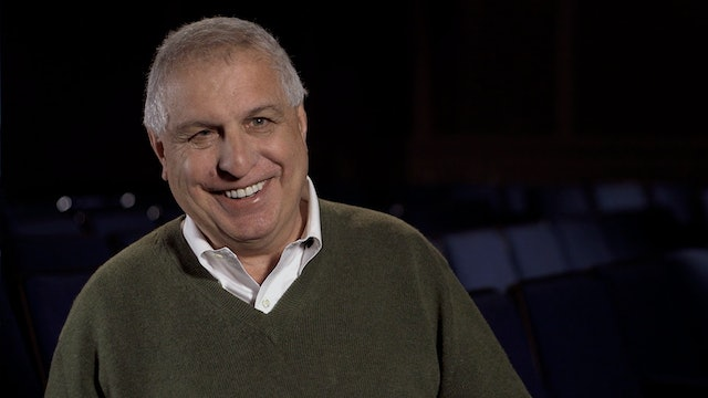 Errol Morris on A BRIEF HISTORY OF TIME