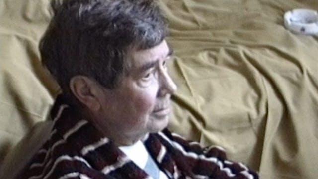 Alexander Knyazhinsky on STALKER