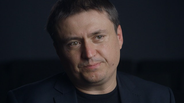 Cristian Mungiu on 4 MONTHS, 3 WEEKS AND 2 DAYS
