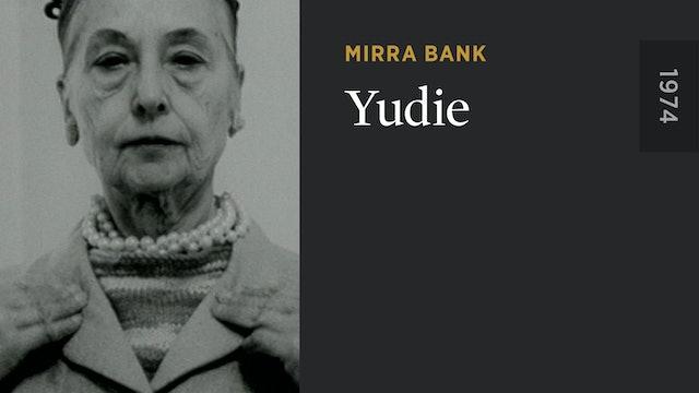 Yudie