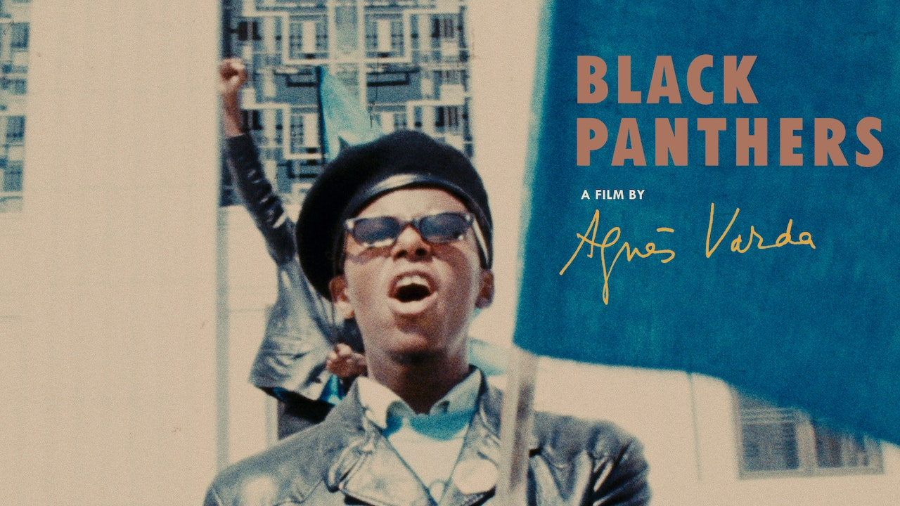 Black Panthers - The Criterion Channel