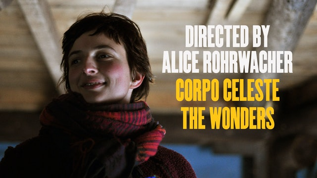 Directed by Alice Rohrwacher