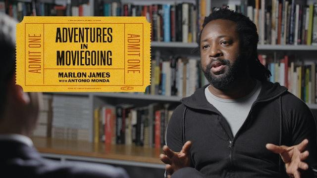 Marlon James on TOKYO STORY