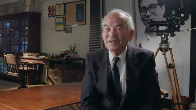 "A Singular Vision: Kon Ichikawa's ""Tokyo Olympiad"""