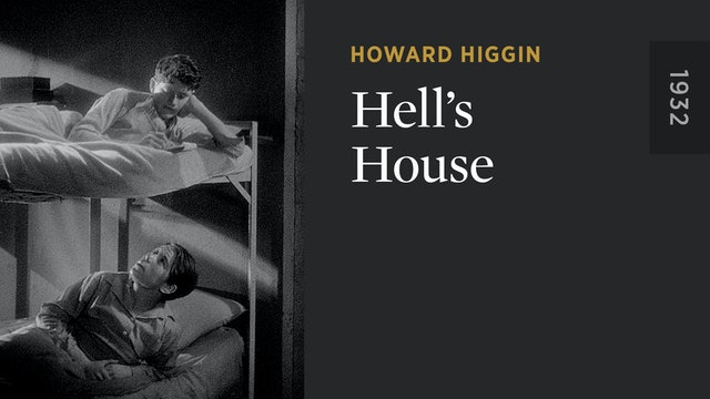 Hell's House