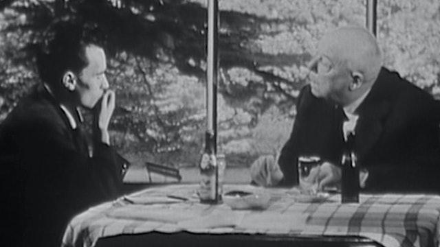 Jean Renoir parle de son art: Part 2