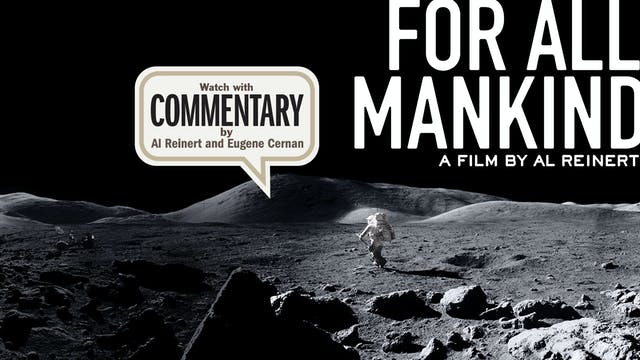 FOR ALL MANKIND Commentary