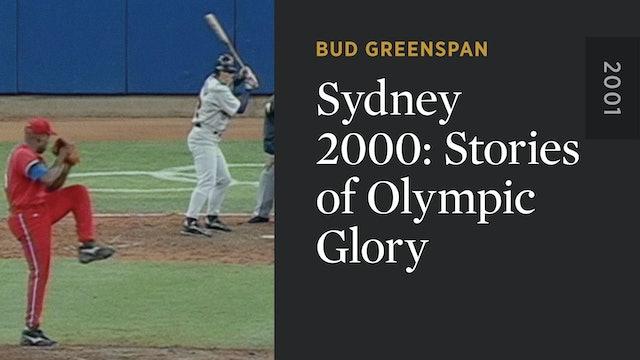Sydney 2000: Stories of Olympic Glory