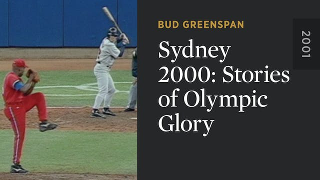 Sydney 2000: Stories of Olympic Glory