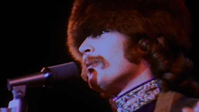 "MONTEREY POP Outtakes: The Byrds, ""Hey Joe"""