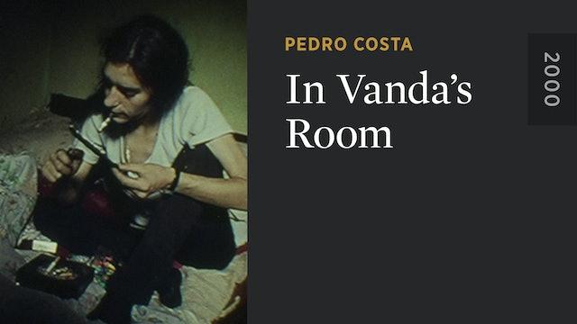 In Vanda's Room