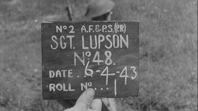 Cameramen at War