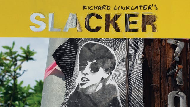 SLACKER Edition Intro